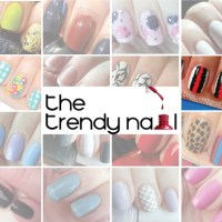 NAILS & MORE: Mani Monday & Trendy Nail Tutorial Thursdays!