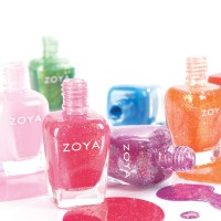 NAIL POLISH NEWS: Zoya Summer 2014 Collection Launch