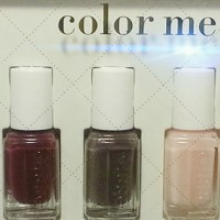 BEAUTY STOCKING STUFFERS: Essie Holiday Mini Kit