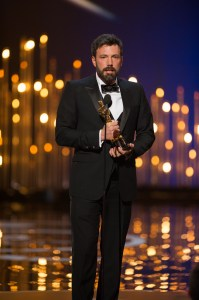 "The 85th annual Academy Awards were held Feb. 24 in Los Angeles' Dolby Theater and hosted by ""Family Guy"" creator Seth Macfarlane. Among the awards given, Ben Affleck's political thriller ""Argo"" took home the Oscar for Best Picture."