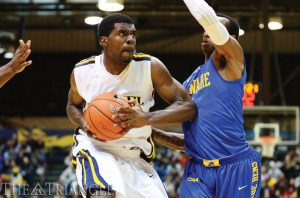 Point guard's career day propels Drexel to win over Hofstra