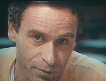 case study ted bundy Story about serial killers and the birth of behavioral analysis in the fbi search it played a role in the case of serial killer ted bundy to study the.