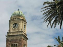 St Kilda Clock Tower by Nicki on Flickr