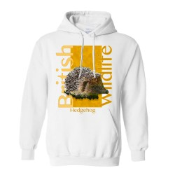 Hedgehog New Hoody
