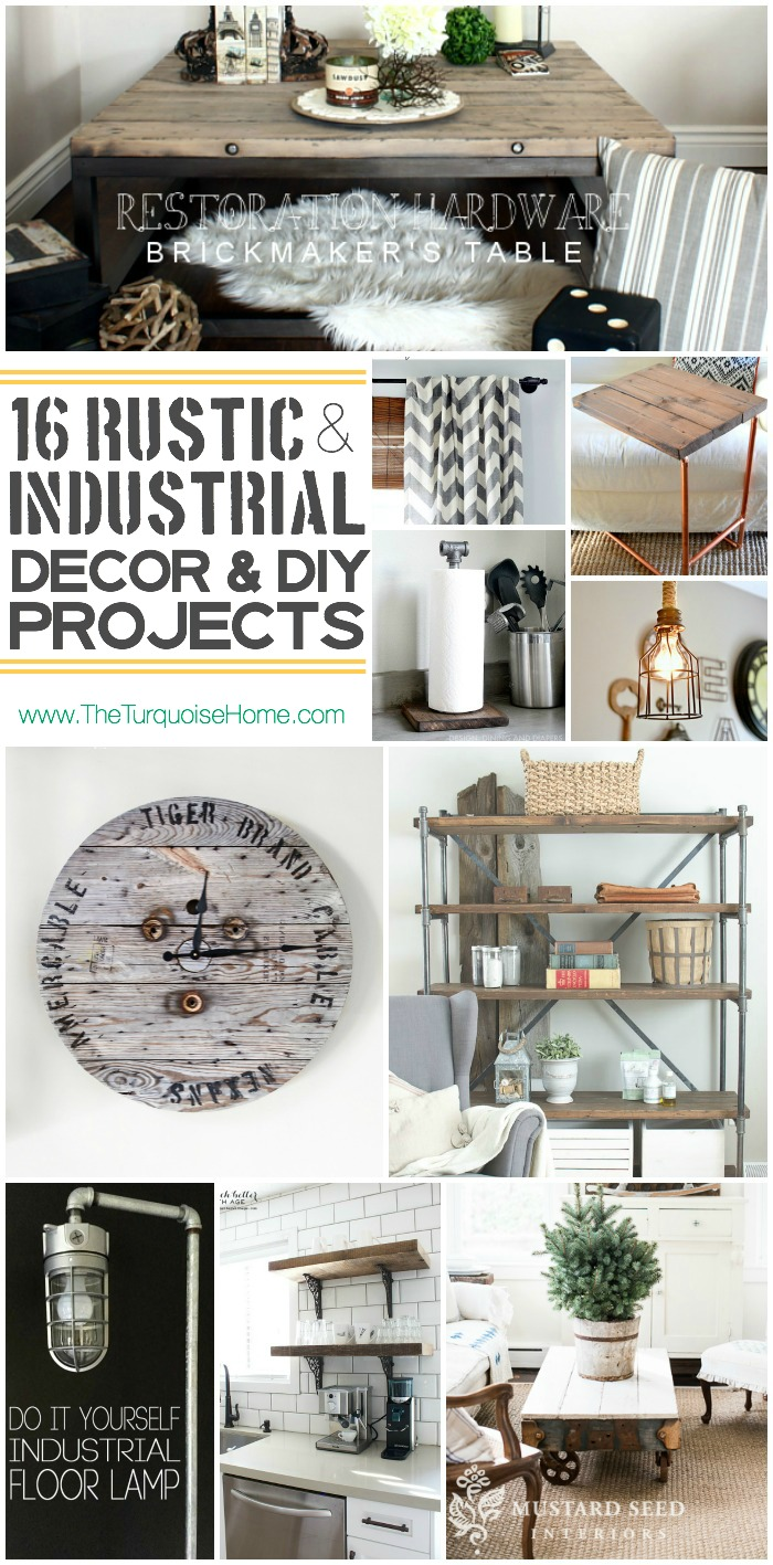 Large Of Unique Rustic Home Decor