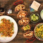 taco table 1