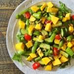 summer salad season