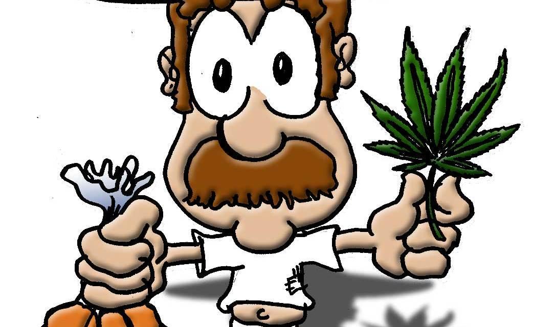 Oranges for marijuana?