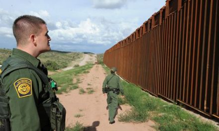 GOP grapples with border security in immigration bill