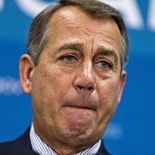 House GOP: We Won't Consider Senate Immigration Bill : It's All Politics : NPR