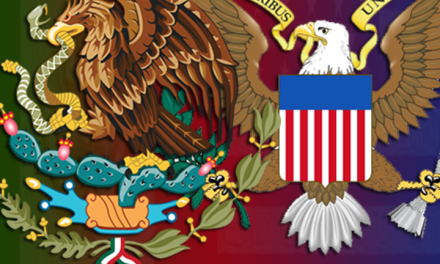 Former U.S. Ambassador Garza: Let's Be Honest About Mexico | Cision Wire