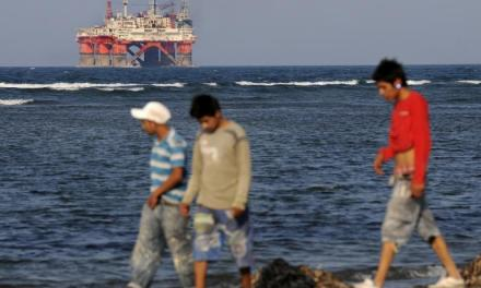 Pemex Opening To Foreign Investment Will Pave The Way To Mexico's Deepwater Oil Fields