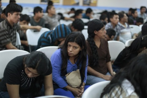 Lives in limbo: A guide to who's waiting for immigration reform – The Washington Post