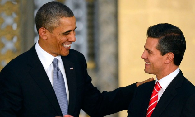 Why the U.S.-Mexico Relationship Matters – Enrique Peña Nieto – POLITICO Magazine