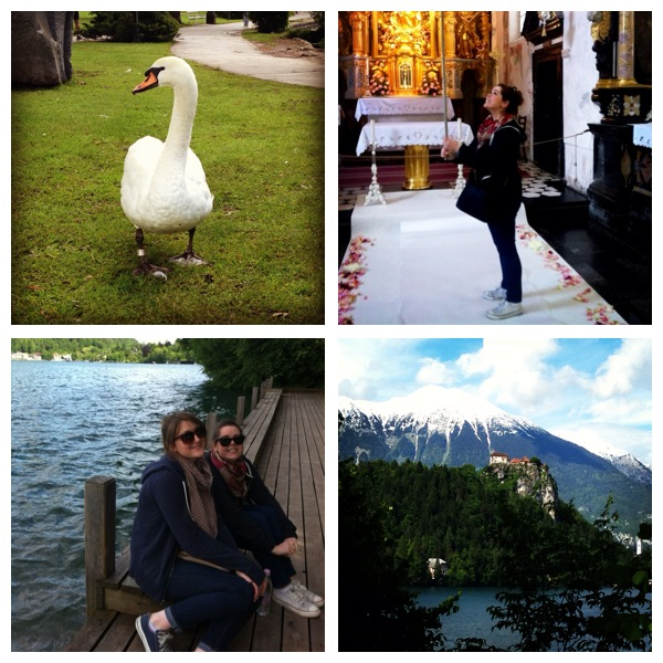 Lake Bled Slovenia Images -Nicole Canning