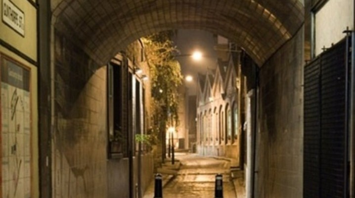 Halloween horror on the Jack the Ripper tour