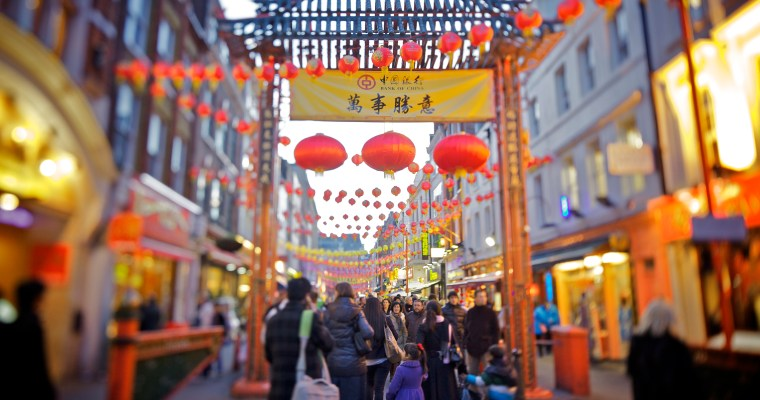 A Londoner's guide to Chinese New Year
