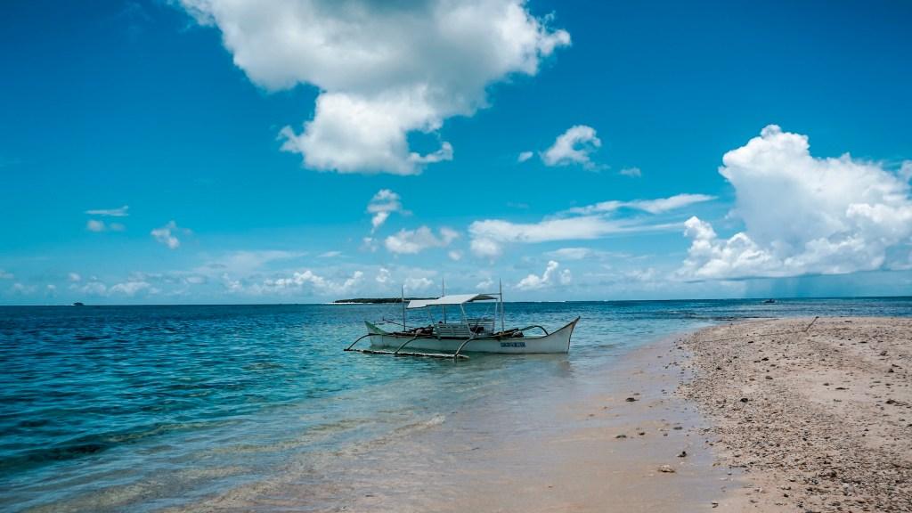 3-week Philippines Itinerary: Siargao