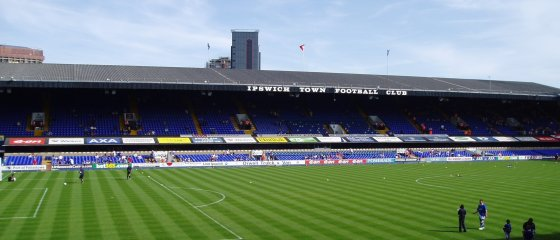 Fortress Portman Road