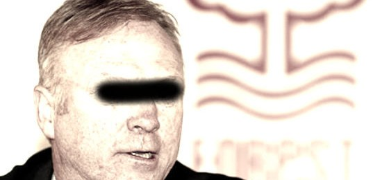 The Damned Forest: The 'Real Story' of Alex McLeish at Nottingham Forest