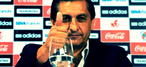 Buenos Dìaz: Oxford and the Third Best Manager in the World