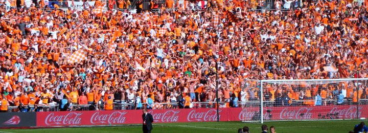 Promotion Tales: Blackpool in the Premier League? Yeah, right!