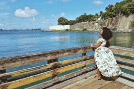 Don't Quit Your Job! How To Travel While Working Full-Time