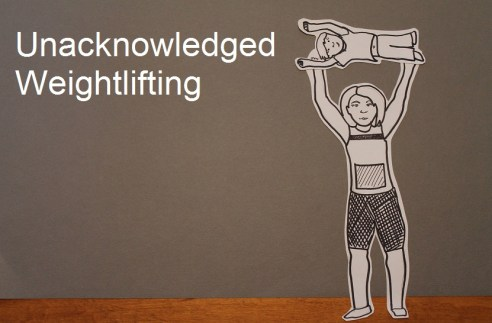 olympics weightlifting