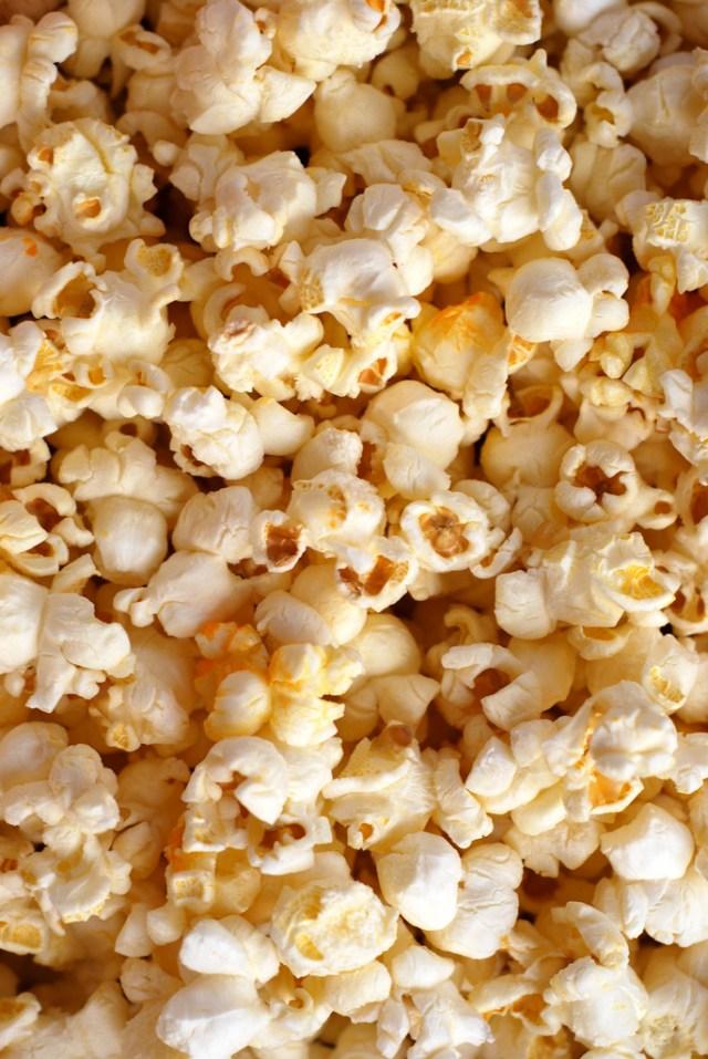 seasoned popcorn snack recipe