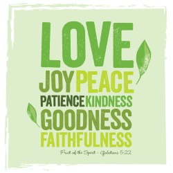 Small Crop Of Scriptures On Joy