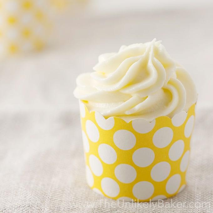 how to make limoncello cream