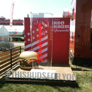 Budwesier Burger Competition