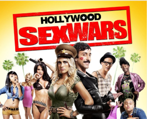 I like Hollywood Sex Wars