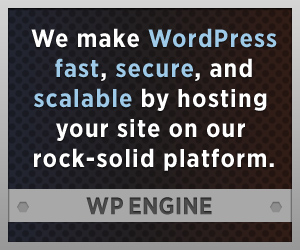 WP Engine Hosting Powers the Urban Dater like a Boss!