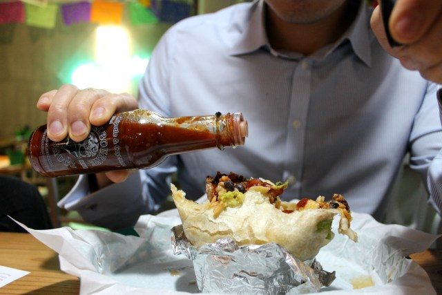 Bay City Burrito St Kilda