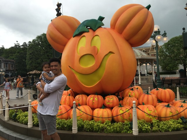 Hong Kong Disneyland Family Travel Blog the Urban MA
