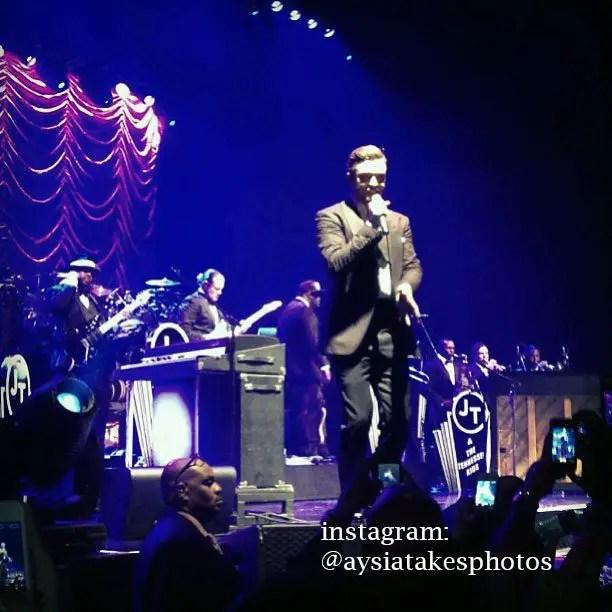 Mr. Timberlake shot by Aysia Marotta