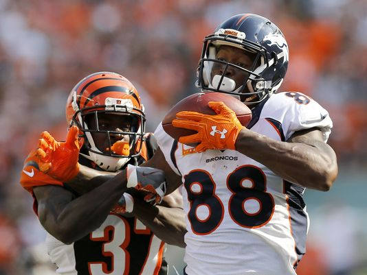 Cincinnati Bengals: Week 4 Top 3 Fantasy Players