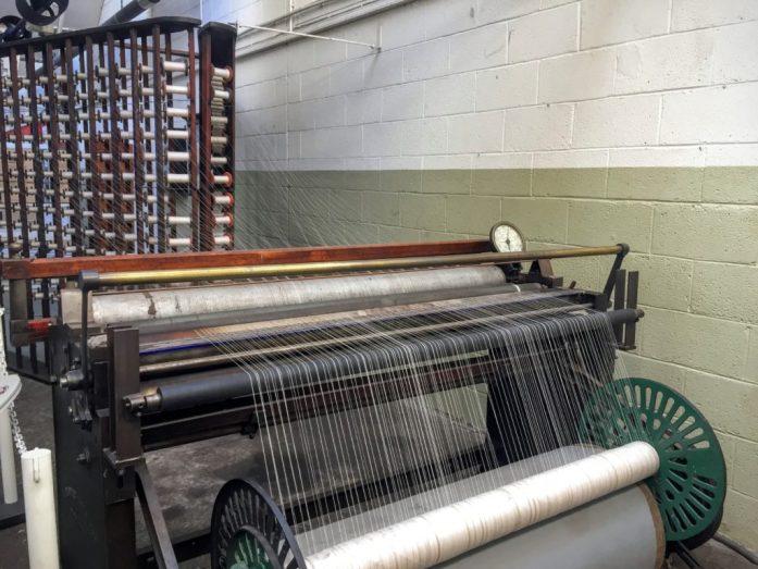 Queen Street Mill, Burnley | The Urban Wanderer | Sarah Irving