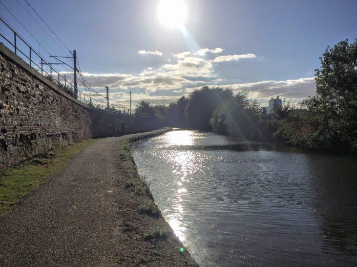 Borrow my Doggy, Whitworth Park, Bridgewater Canal and Ball Throwing | The Urban Wanderer | Sarah Irving | ManchesterBorrow my Doggy, Whitworth Park, Bridgewater Canal and Ball Throwing | The Urban Wanderer | Sarah Irving | Manchester