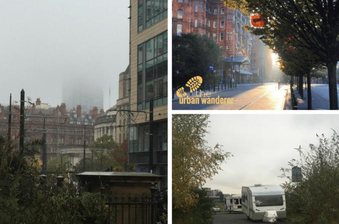 The Urban Wanderer Weekly Photowalk Challenge | #1 Spooky