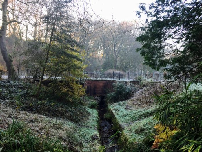 Hills and Mist at Boggart Hole Clough | Blackley | Under 1 Hour From Manchester | Free Days Out Near Manchester | Parks | The Urban Wanderer | Sarah Irving