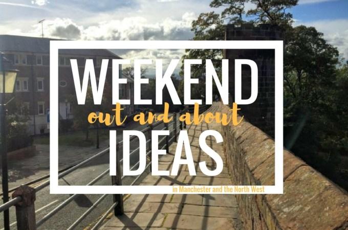 周末和想法