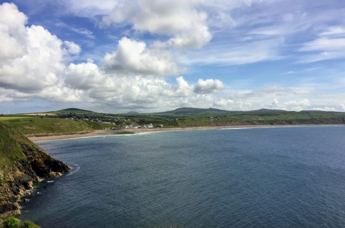 A weekend in Aberdaron