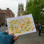 A Day Trip to York | Manchester to York | National Trust | York Cat trail | Under 2 hours from Manchester | The Urban Wanderer | Sarah Irving | Outdoor Blogger | Travel Blogger | Manchester Blogger