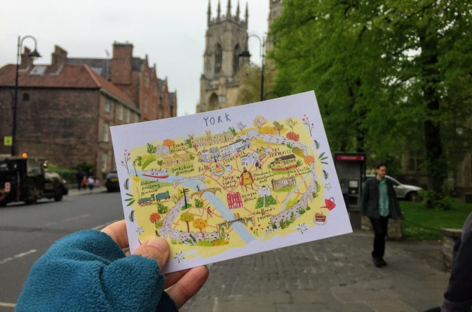 Day trip to York | Cat Trails, Winding Streets, Veggie Burgers