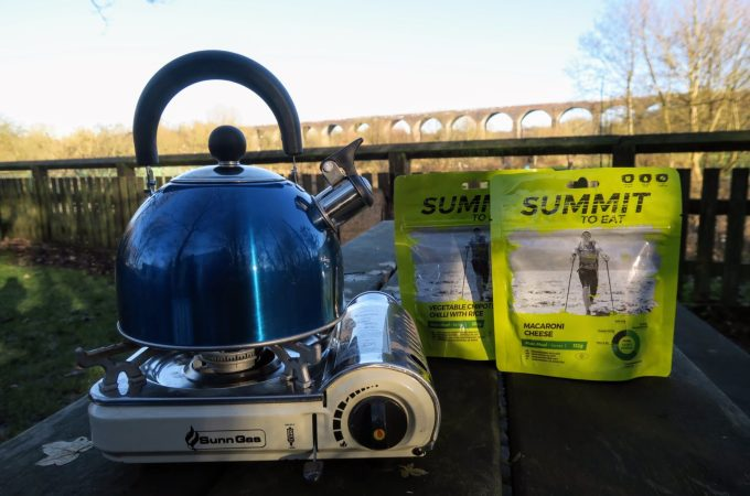 Review | Summit to Eat camping meals