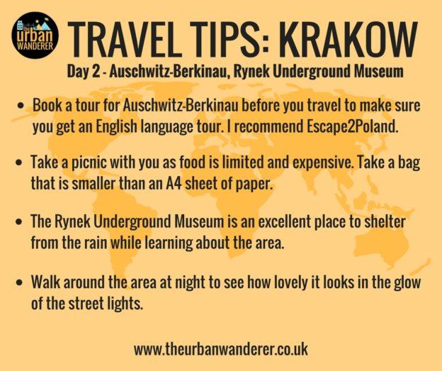 TRAVEL TIPS_ KRAKOW (1)