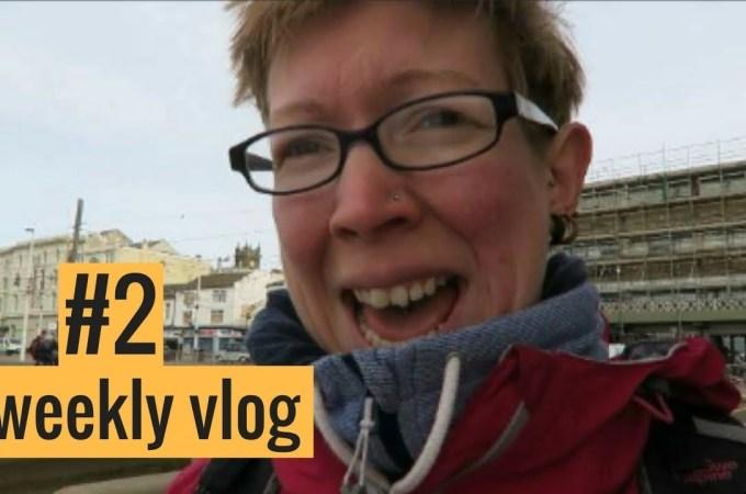 每周Vlog 2