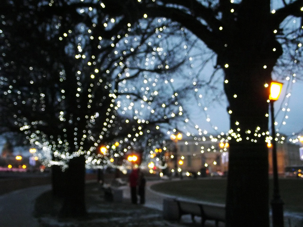 oxford street christmas lights events in london this week